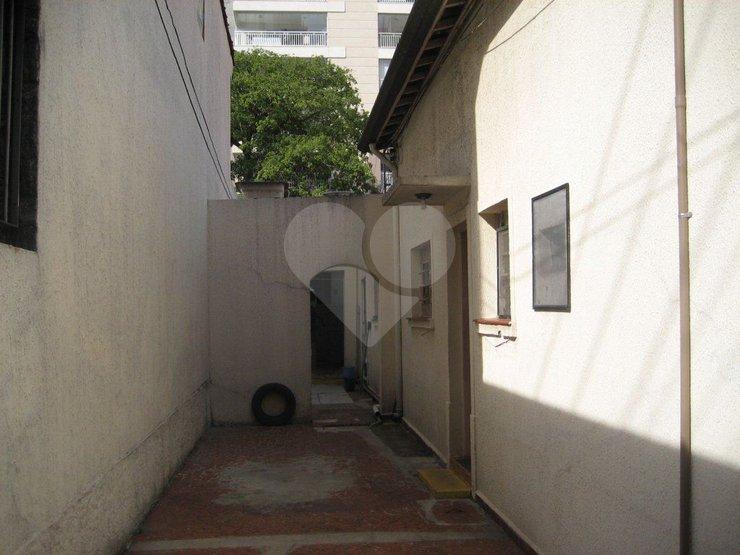 Padrão de 5 dormitórios em Chácara Santo Antônio (Zona Sul), São Paulo - SP