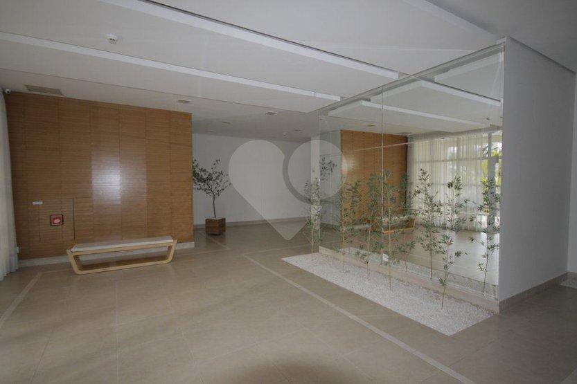 Apartamento de 4 dormitórios em Vila Leopoldina, São Paulo - SP