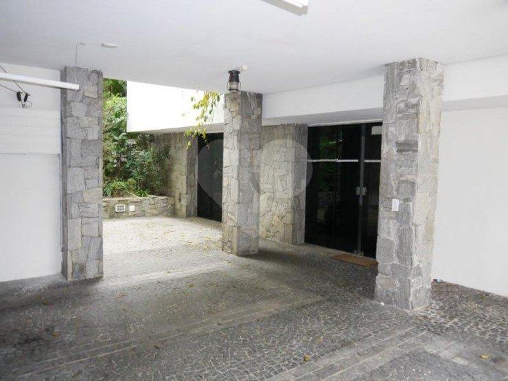 Padrão em Vila Madalena, São Paulo - SP