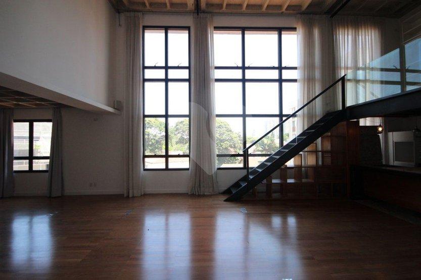 Apartamento de 2 dormitórios à venda em Cerqueira César, São Paulo - SP
