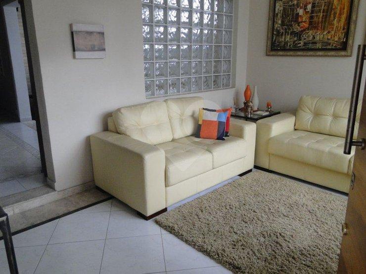 Casa de 3 dormitórios em Vila Monte Alegre, São Paulo - SP