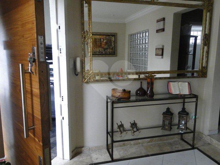 Casa de 3 dormitórios à venda em Vila Monte Alegre, São Paulo - SP