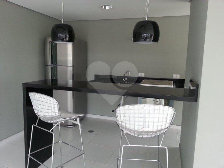 Apartamento de 2 dormitórios à venda em Brooklin Paulista, São Paulo - SP