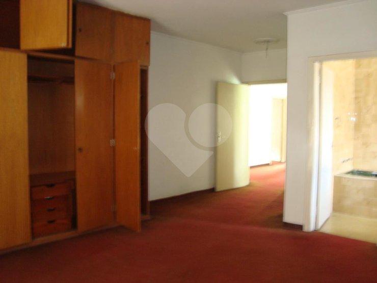Padrão de 4 dormitórios à venda em Butantã, São Paulo - SP