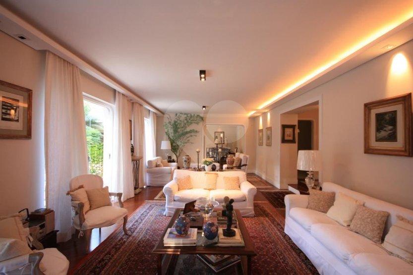Casa de 5 dormitórios à venda em Vila Ida, São Paulo - SP