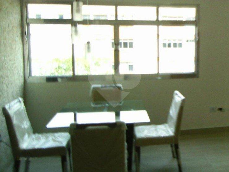 Apartamento de 2 dormitórios em Parque Residencial Da Lapa, São Paulo - SP