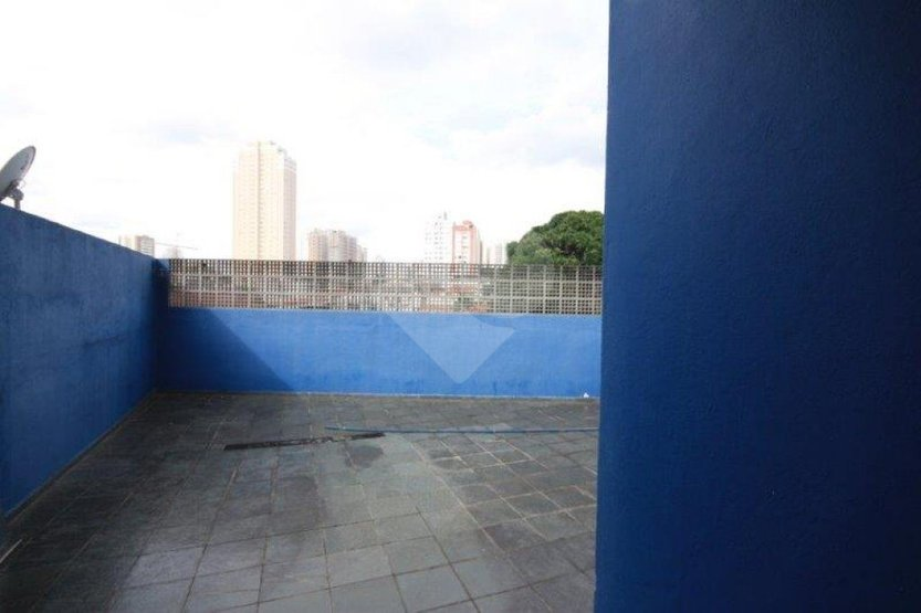 Padrão em Vila Ipojuca, São Paulo - SP