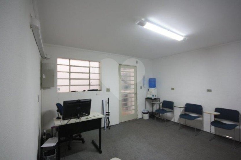 Padrão à venda em Vila Ipojuca, São Paulo - SP