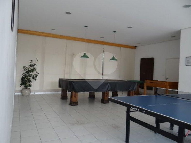 Apartamento de 3 dormitórios à venda em Vila Madalena, São Paulo - SP