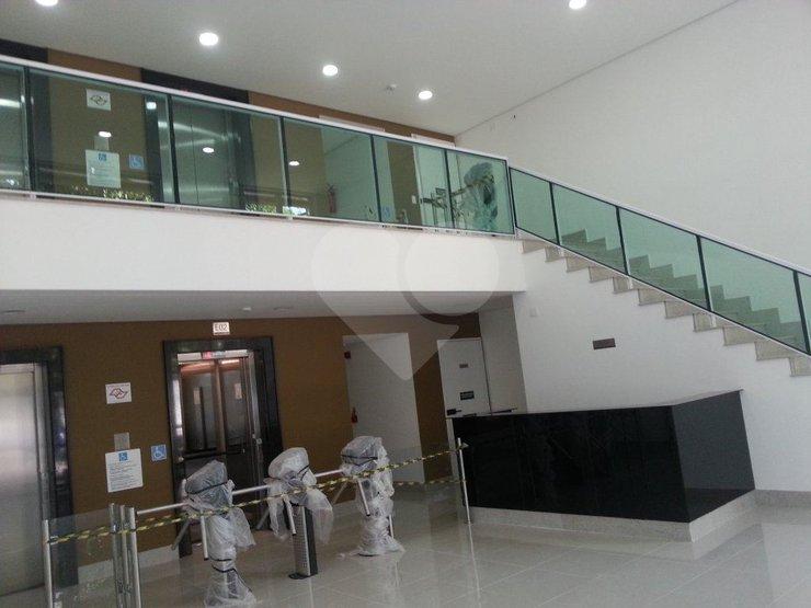 Sala à venda em Lapa, São Paulo - SP