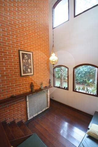 Casa de 4 dormitórios em Boaçava, São Paulo - SP