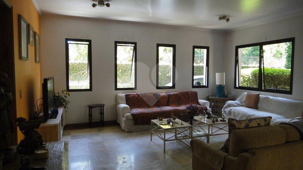 Casa de 6 dormitórios em City América, São Paulo - SP