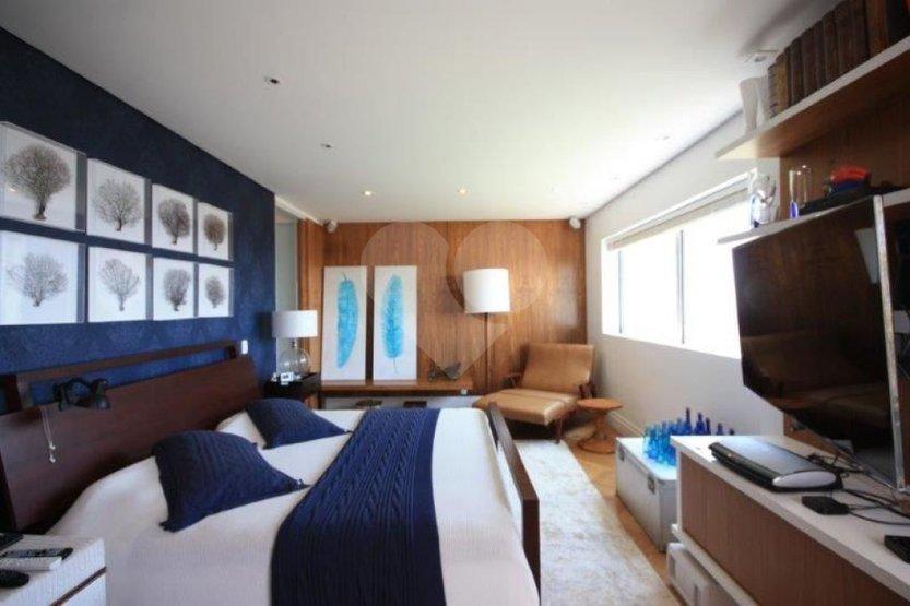 Apartamento de 4 dormitórios à venda em Umuarama, Osasco - SP
