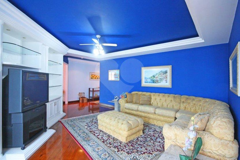 Casa de 5 dormitórios à venda em Alphaville, Santana De Parnaíba - SP