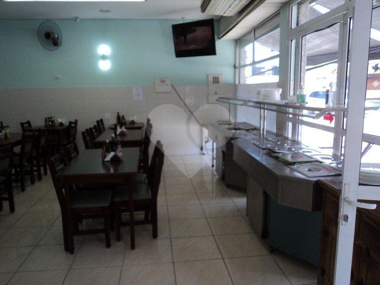 Sala à venda em Vila Romana, São Paulo - SP