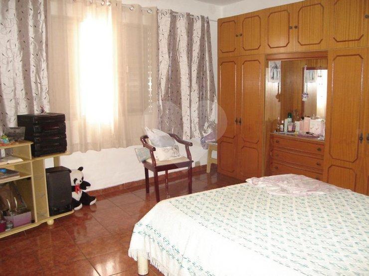 Casa de 3 dormitórios em Vila Indiana, São Paulo - SP