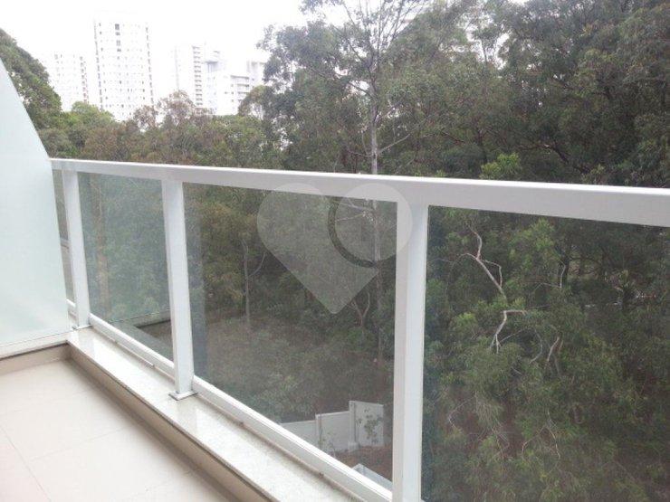 Sala à venda em Vila Andrade, São Paulo - SP