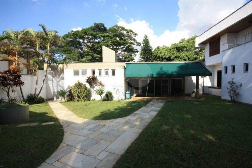 Casa de 5 dormitórios à venda em Boaçava, São Paulo - SP