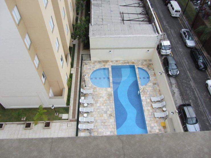 Apartamento de 2 dormitórios à venda em Paraisópolis, São Paulo - SP