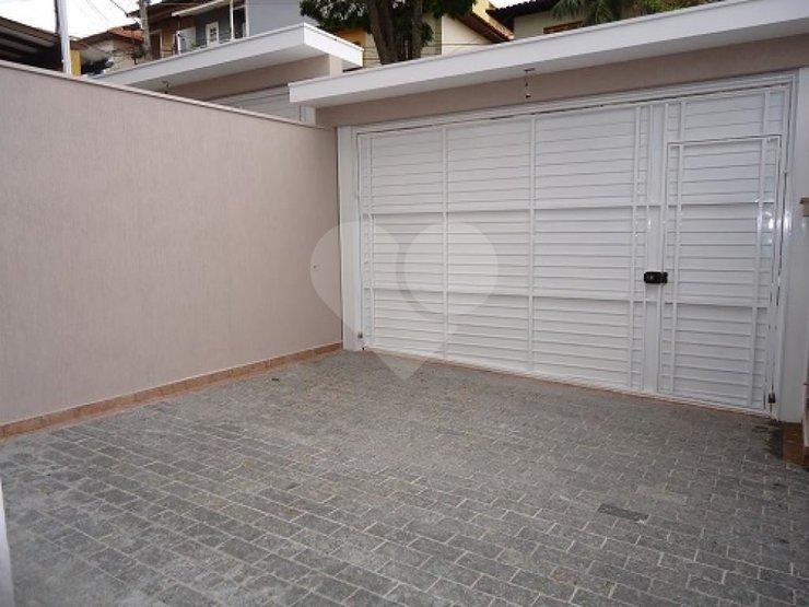 Casa de 3 dormitórios à venda em Vila Morse, São Paulo - SP