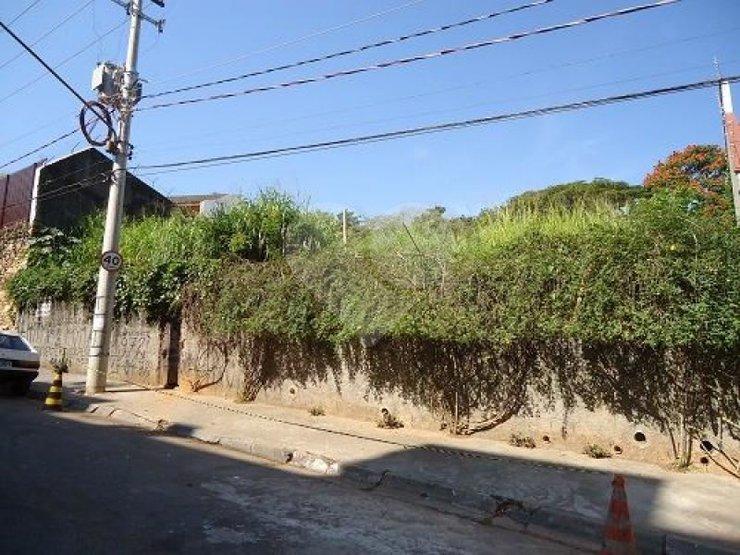 Terreno em Jardim Leonor, São Paulo - SP