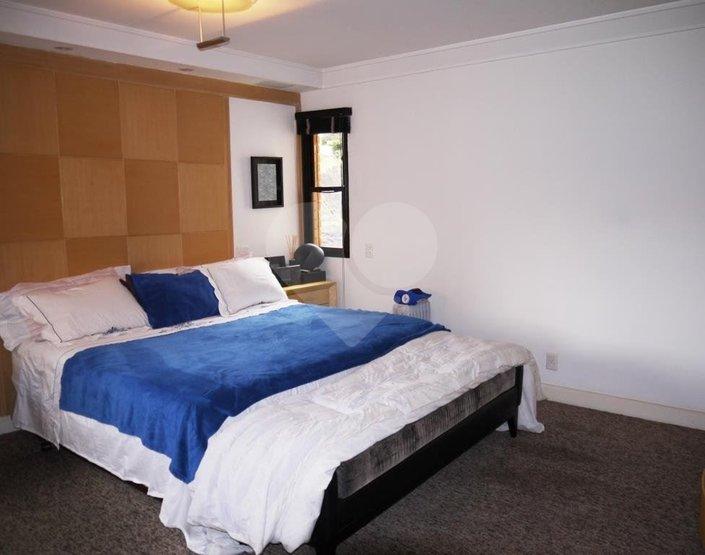Apartamento de 3 dormitórios em Sumarezinho, São Paulo - SP