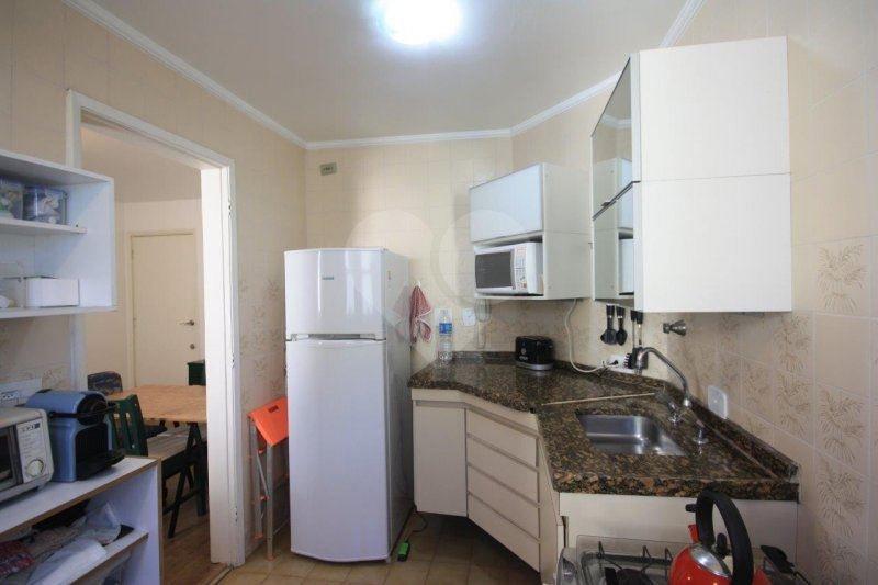 Apartamento de 1 dormitório à venda em Alto Da Lapa, São Paulo - SP