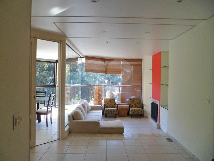Apartamento de 2 dormitórios em Jardim Ampliação, São Paulo - SP