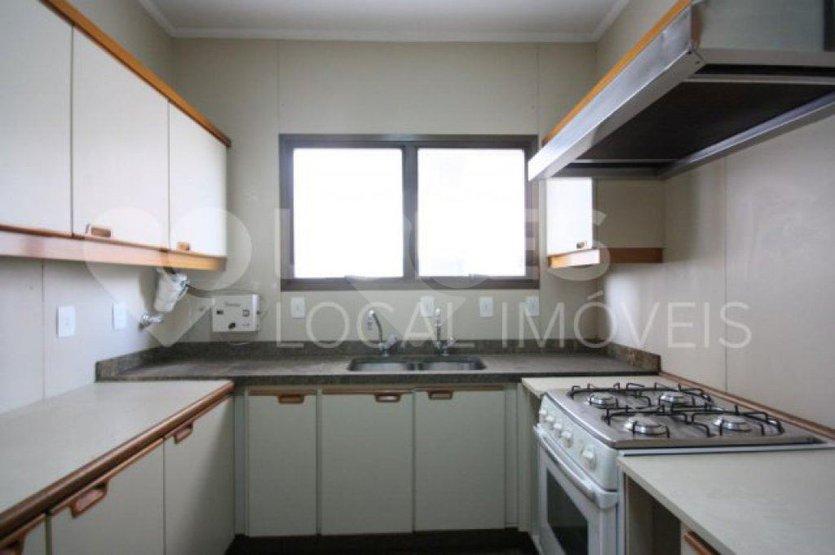 Apartamento de 4 dormitórios à venda em Alto Da Lapa, São Paulo - SP