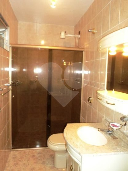 Casa de 3 dormitórios à venda em Alto Da Lapa, São Paulo - SP