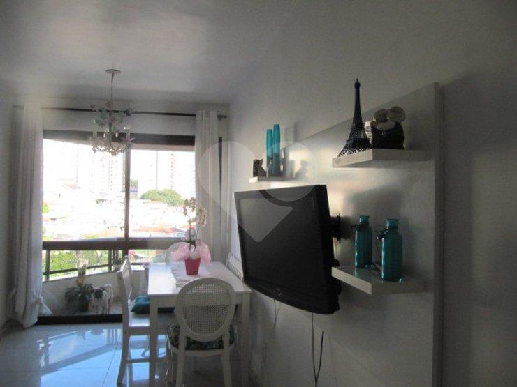 Padrão de 3 dormitórios à venda em Vila Ipojuca, São Paulo - SP