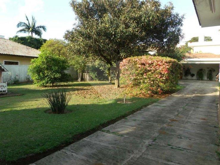 Casa de 4 dormitórios em Bela Aliança, São Paulo - SP