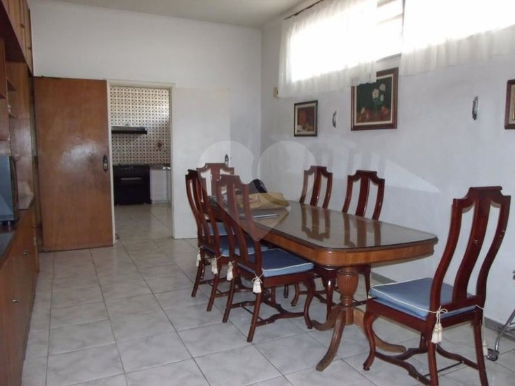 Casa de 4 dormitórios à venda em Bela Aliança, São Paulo - SP