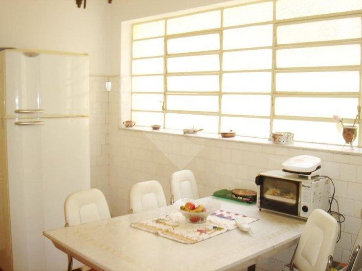 Padrão de 5 dormitórios à venda em Sumarezinho, São Paulo - SP