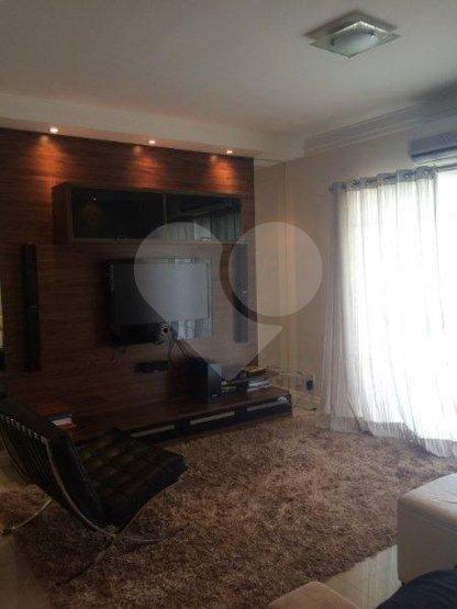 Apartamento de 2 dormitórios à venda em Tamboré, Santana De Parnaíba - SP