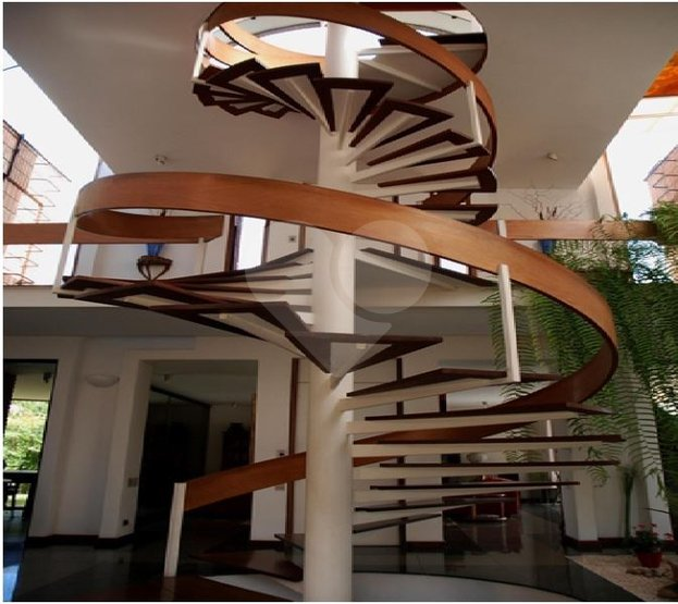 Casa de 5 dormitórios à venda em Alphaville Residencial Dois, Barueri - SP
