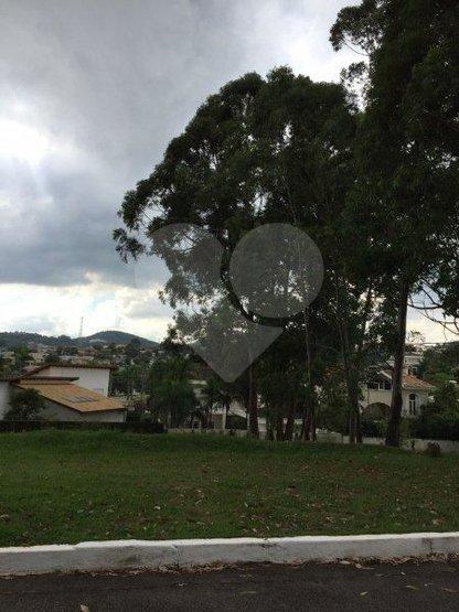 Loteamento à venda em Tamboré, Santana De Parnaíba - SP
