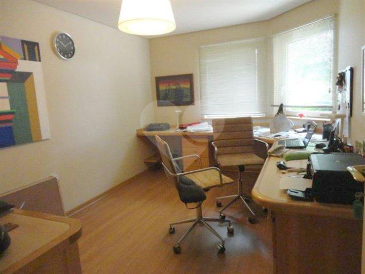 Casa de 2 dormitórios à venda em Alphaville Residencial Zero, Barueri - SP