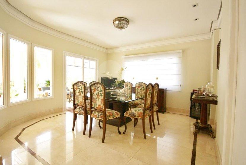 Casa de 4 dormitórios à venda em Alphaville Residencial Dois, Barueri - SP