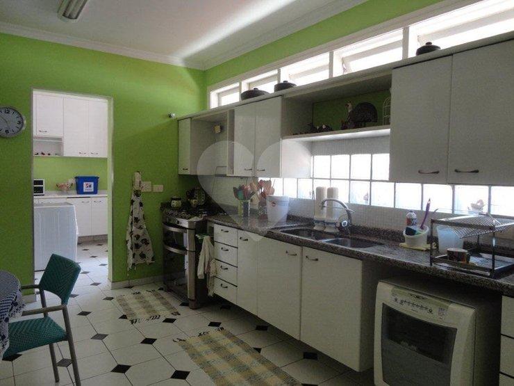 Casa de 3 dormitórios à venda em Tamboré, Santana De Parnaíba - SP