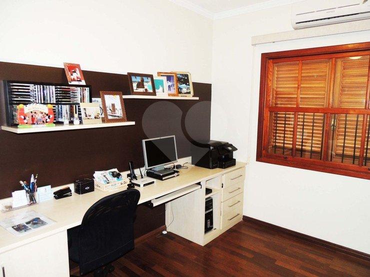 Casa de 4 dormitórios à venda em Vila Gea, São Paulo - SP