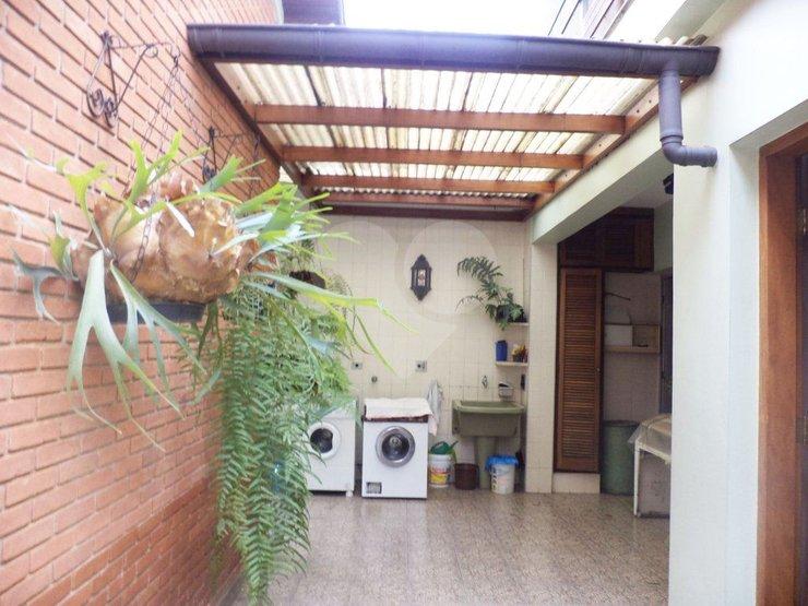 Casa de 4 dormitórios à venda em Jardim Caravelas, São Paulo - SP