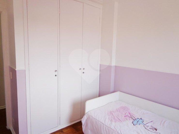 Apartamento de 2 dormitórios à venda em Vila Paulista, São Paulo - SP