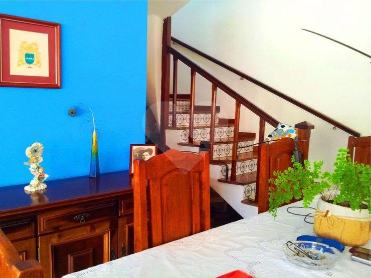 Casa de 4 dormitórios em Jardim Das Acácias, São Paulo - SP