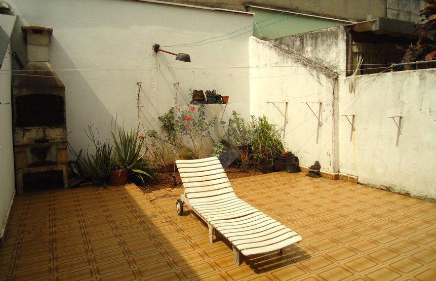 Casa de 3 dormitórios em Vila Cruzeiro, São Paulo - SP
