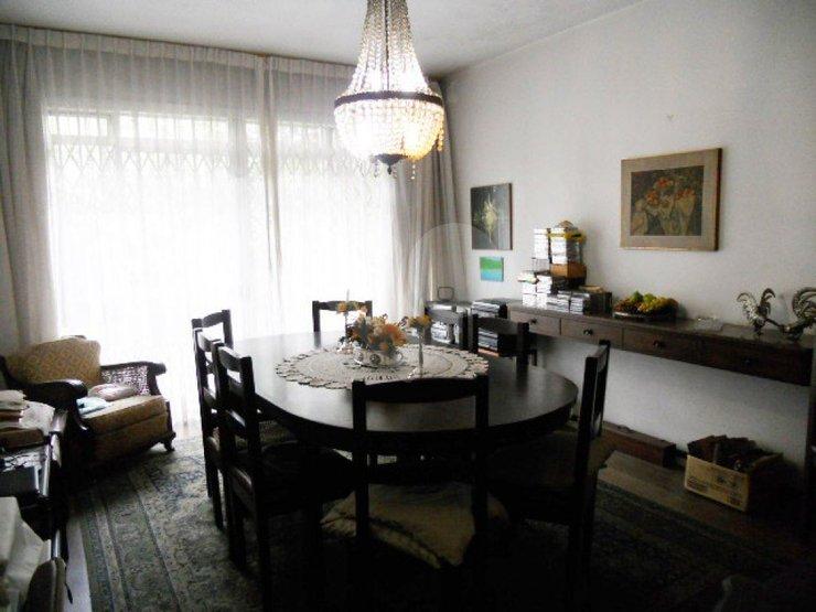 Padrão de 6 dormitórios em Chácara Santo Antônio (Zona Sul), São Paulo - SP