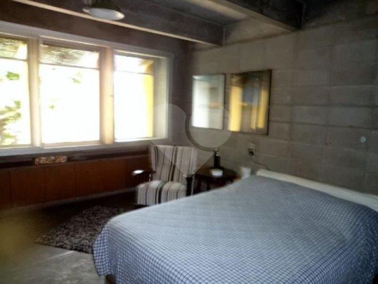 Casa de 3 dormitórios à venda em Jardim Leonor, São Paulo - SP