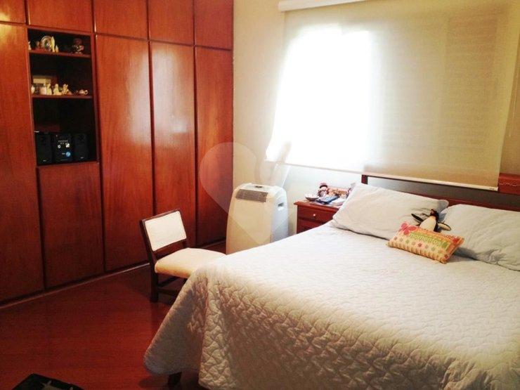 Apartamento de 4 dormitórios à venda em Parque Bairro Morumbi, São Paulo - SP
