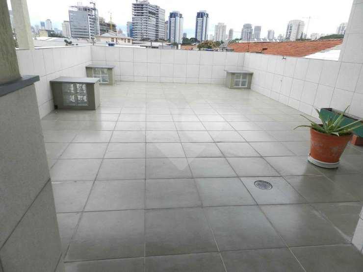 Padrão em Chácara Santo Antônio (Zona Sul), São Paulo - SP