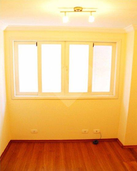 Padrão de 3 dormitórios em Santo Amaro, São Paulo - SP